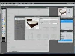 Custom Header Graphics